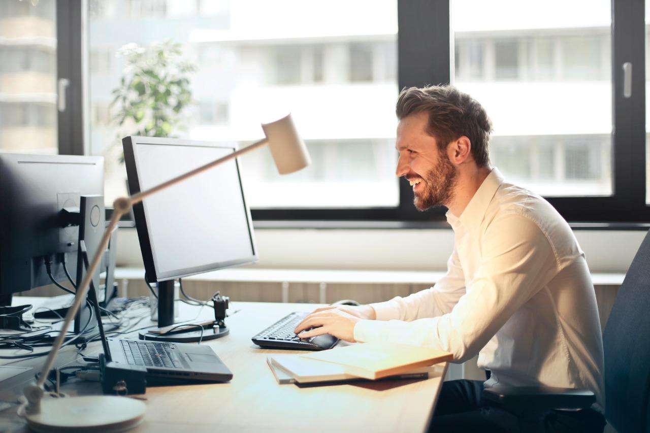 6 Motivos para criar seu site no WordPress